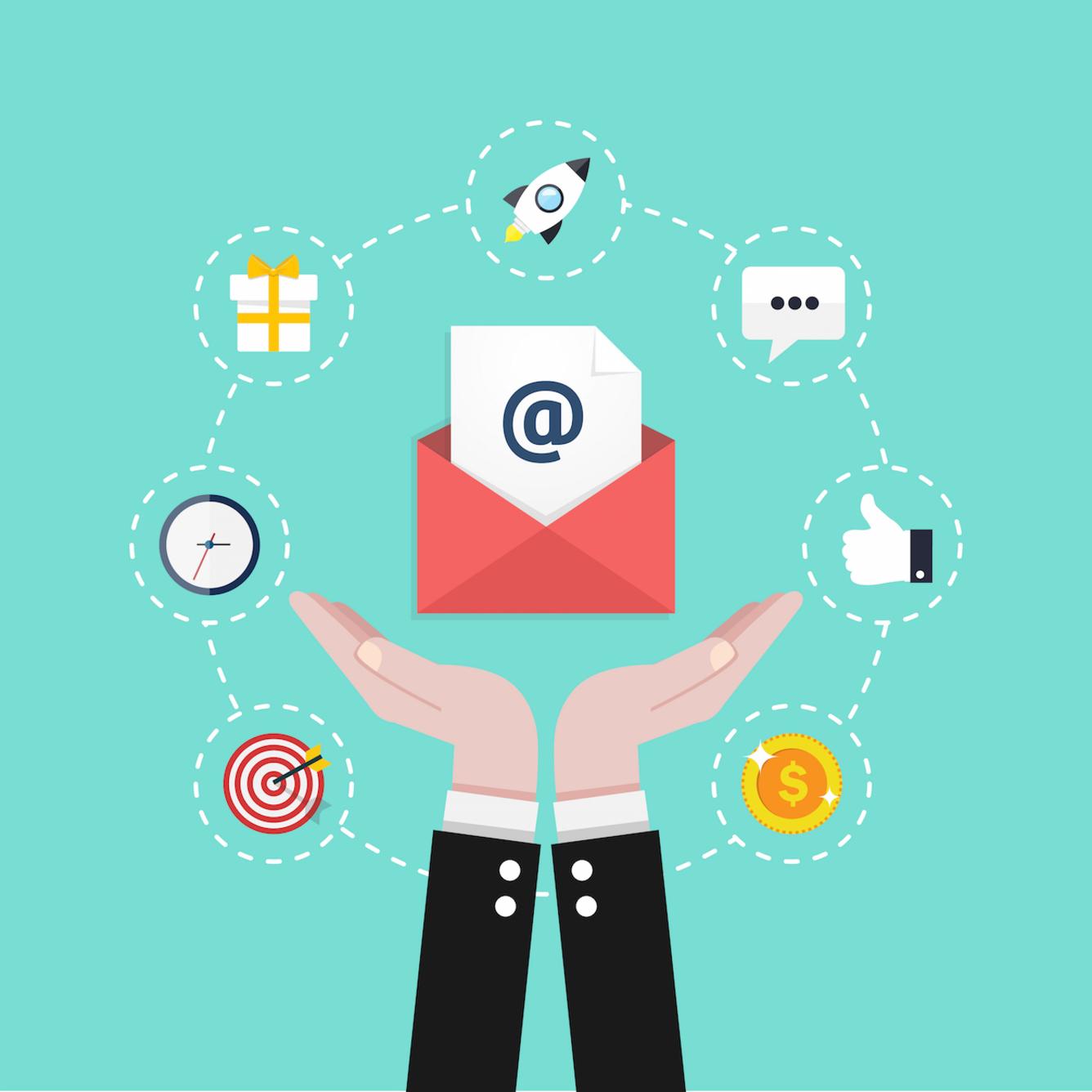Najlepszy czas na wysłanie e-maila na randki online