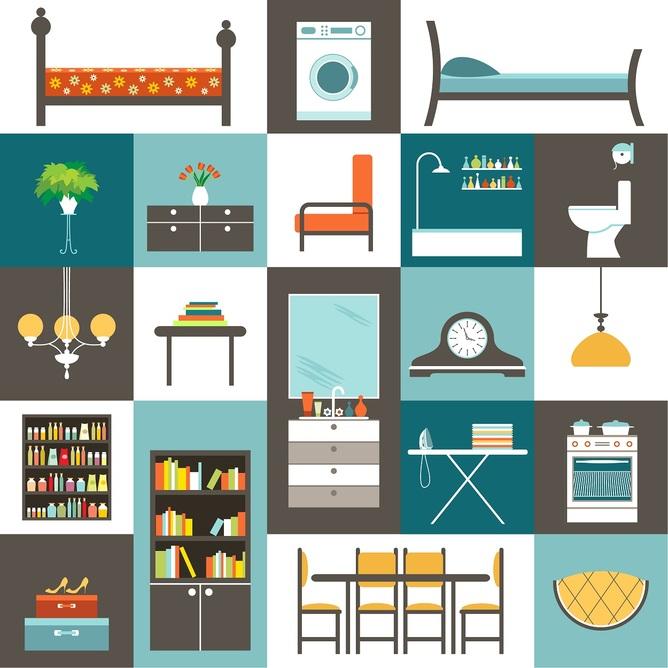 Meble i wyposa enie domu po angielsku armchair fotel for Nauka coffee table